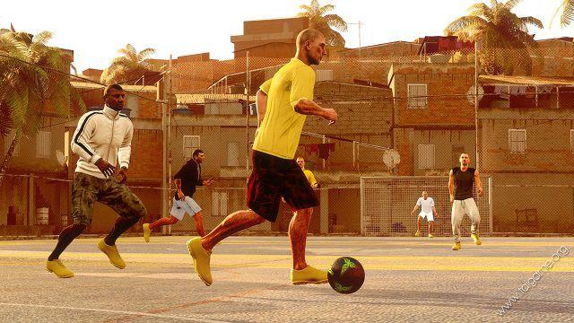 Chơi Game bóng đá ngoại tuyến Metris Soccer