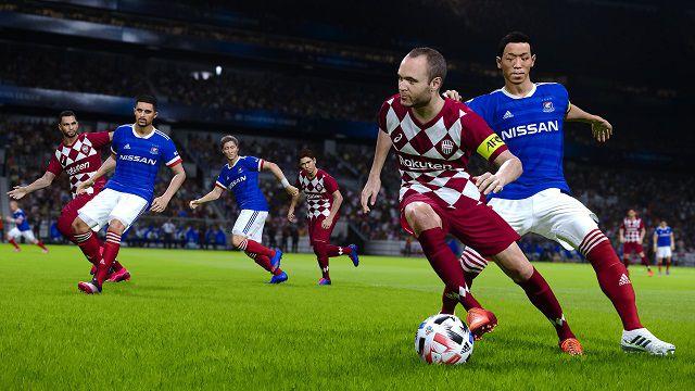 tải xuống Game bóng đá ngoại tuyến miễn phí eFootball PES 2021