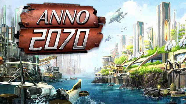 Cài đặt bản crack Anno 2070 trên máy tính để trải nghiệm