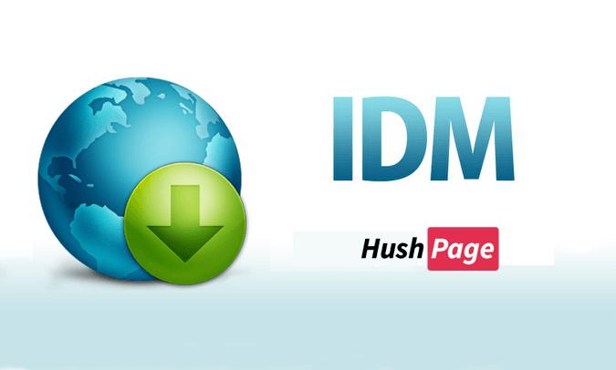 giới thiệu về phần mềm idm