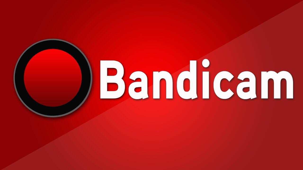 bandicam full crack mới nhất