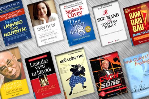 Top 10 cuốn sách hay về kinh doanh - Đọc, hiểu để thành công