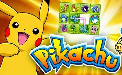 tải game pikachu cổ điển cho pc và mobile