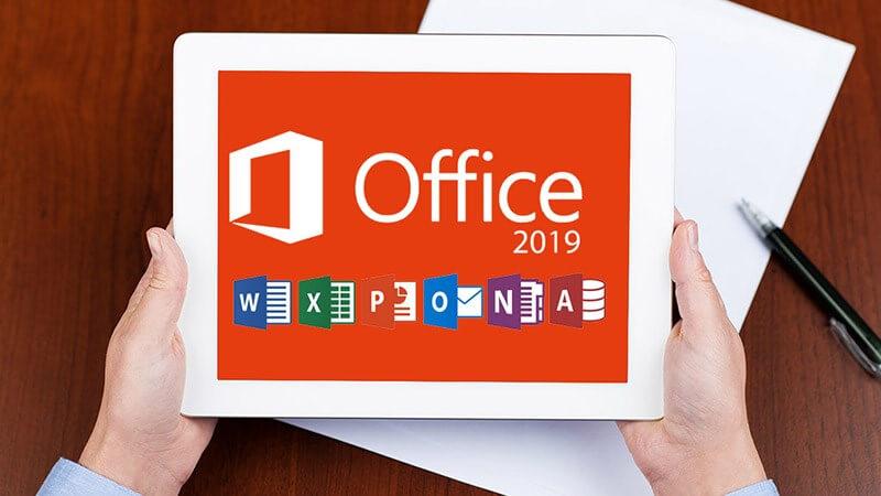 office 2019 là gì