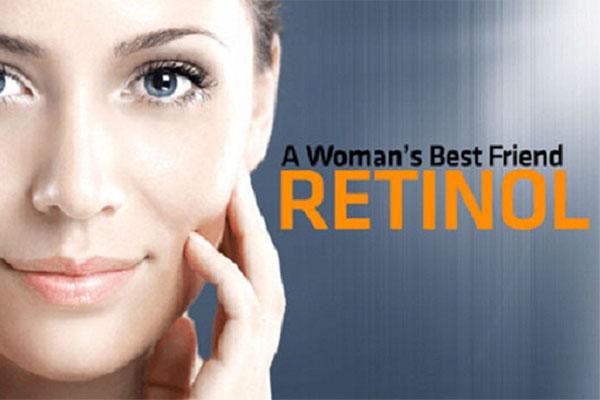 Retinol là gì? Ý nghĩa của Retinol trong việc chăm sóc da