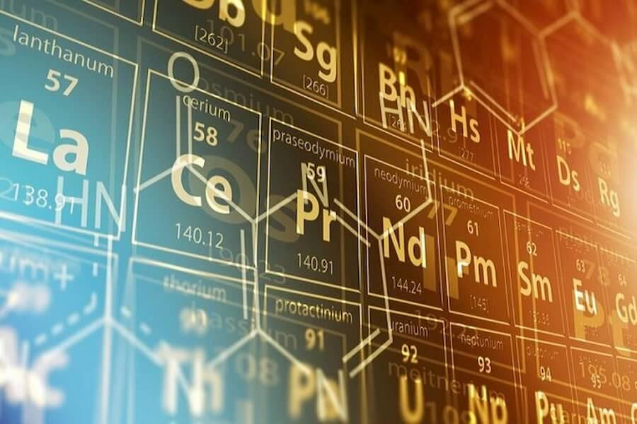 ý nghĩa của bảng tuần hoàn hóa học