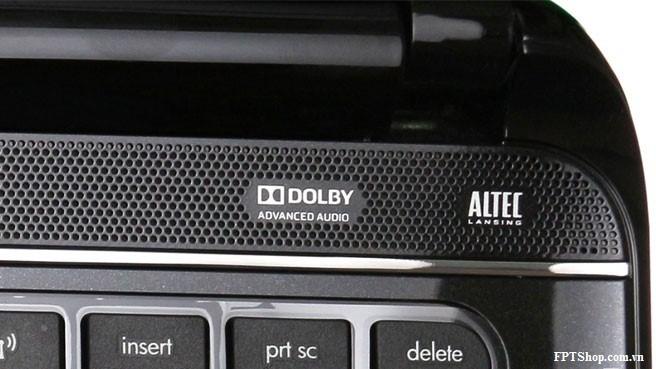loa máy tính không nghe được và cách khắc phục