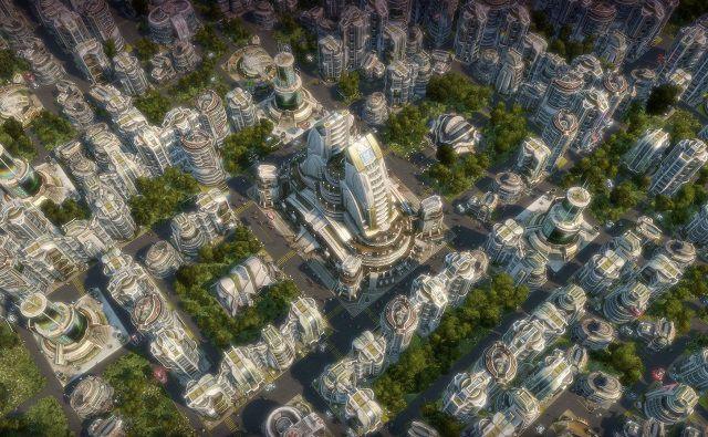 Khám phá thế giới tương lai đầy thú vị trong Game An Ninh 2070 viet hoa