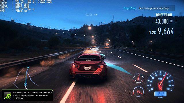 cần tốc độ tải full crack - Game đua xe đồ họa cực chất
